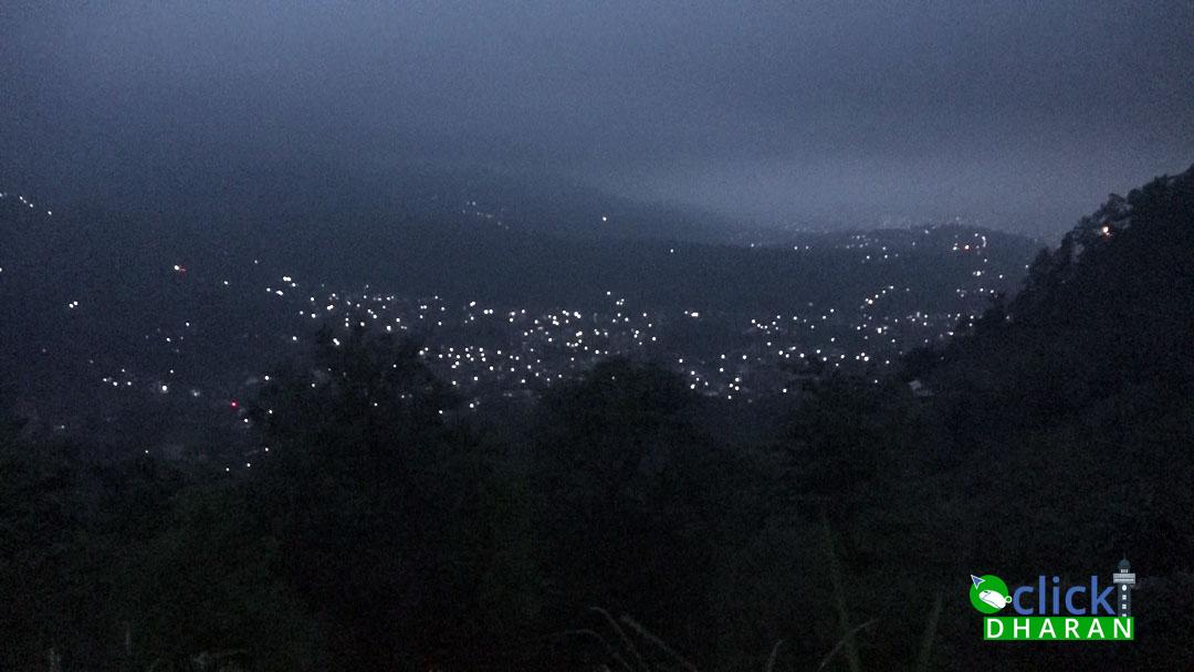 chinde dada-clickdharan-night click